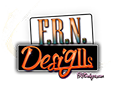 FRN Designs Logo