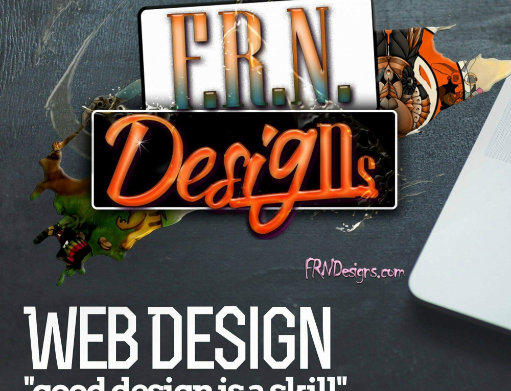 FRN Designs Ad